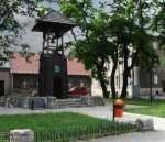 Dzwonek Gwarków tarnogórskich z XVI w. - Tarnowskie Góry zdjęcia, galeria zdjęć