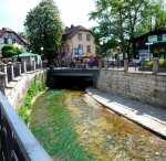 Centrum miasta - Polanica-Zdrój zdjęcia, galeria zdjęć