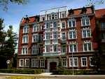 Budynek mieszkalny przy ul. Paderewskiego - Lubliniec zdjęcia, galeria zdjęć