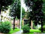 Baszta Czarownic - obecnie galeria wystawiennicza - ul. Fr. Nullo - Słupsk zdjęcia, galeria zdjęć