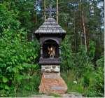 Święta Góra Polanowska - Polanów zdjęcia, galeria zdjęć