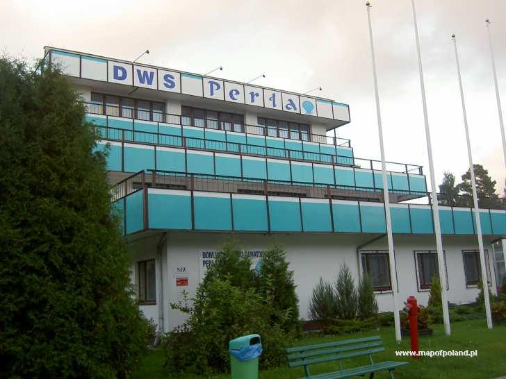 Sanatorium Perła - Ustka
