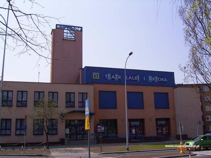 Teatr - Łomża