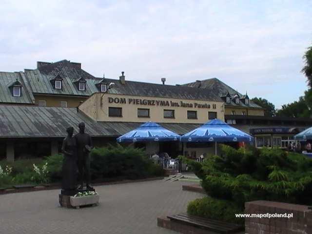 Dom Pielgrzyma - Częstochowa