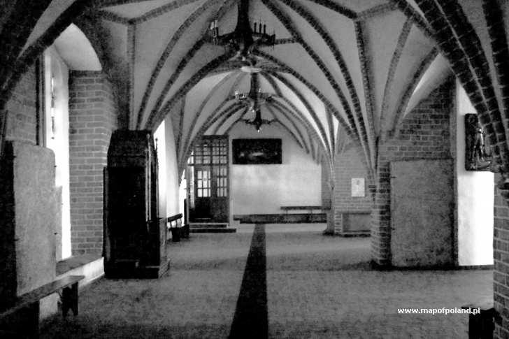 Katedra - Kołobrzeg