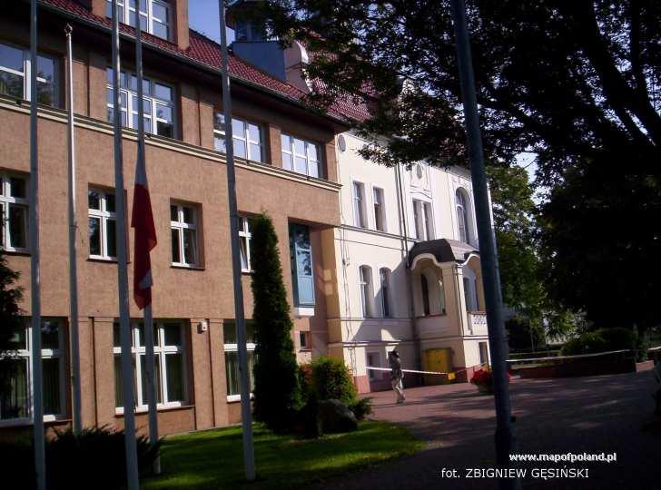 Urząd Miasta - Wągrowiec