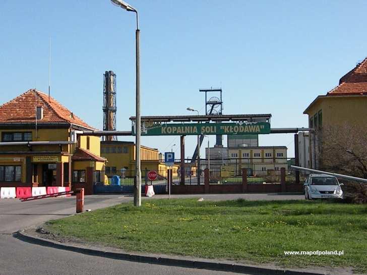 Kopalnia Soli w Kłodawie - Kłodawa