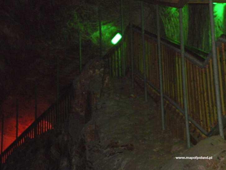 Kopalnia Soli w Kłodawie - podziemna trasa turystyczna - Kłodawa