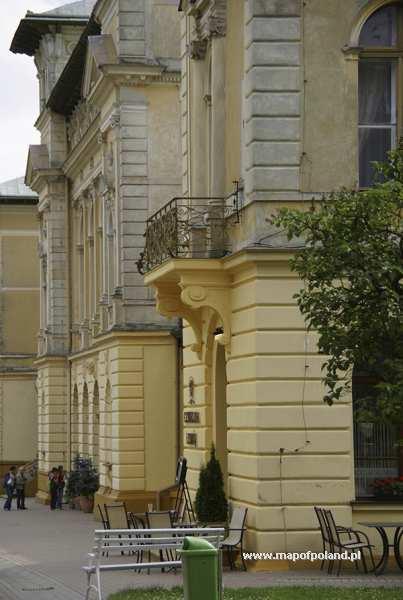 Stary Dom Zdrojowy - Krynica-Zdrój