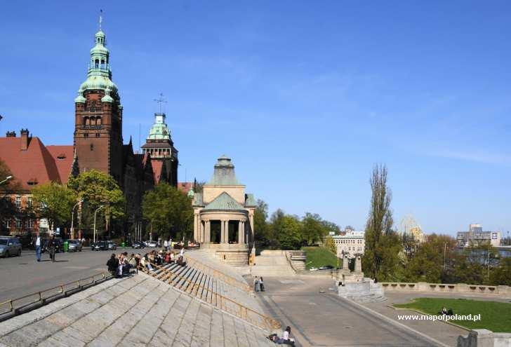 History of Szczecin - Wikipedia