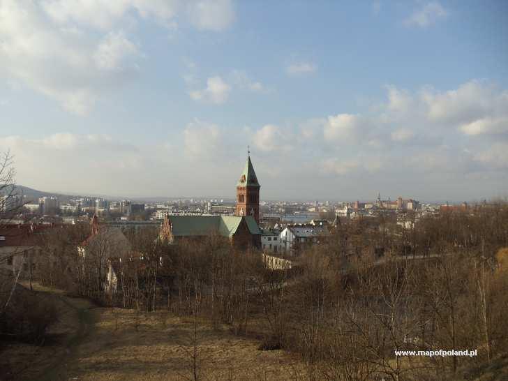 Kościół redemptorystów - Kraków