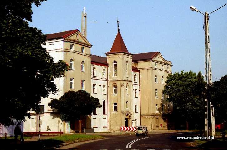 Kościół św. Antoniego - Zduńska Wola