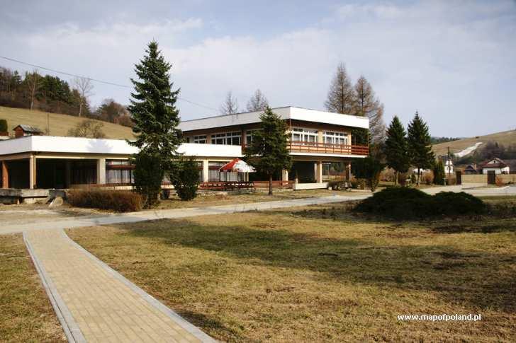 Ośrodek szkoleniowo wypoczynkowy - Andrzejówka