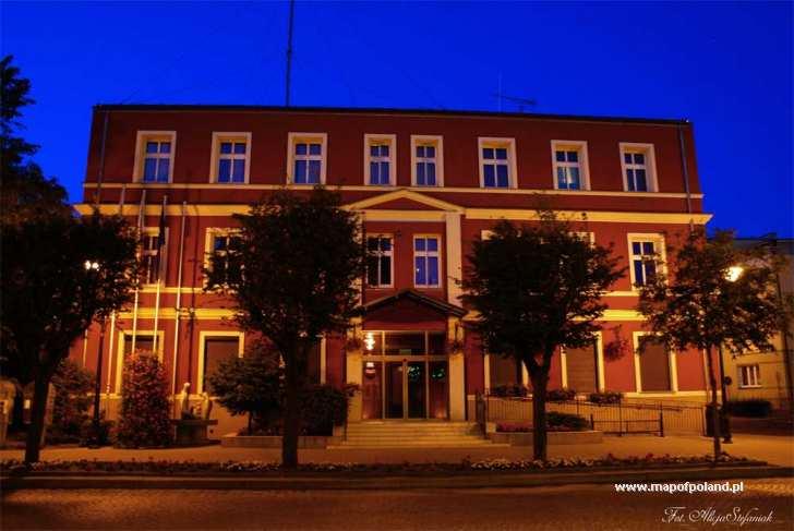 Urząd Miasta - Nowa Sól