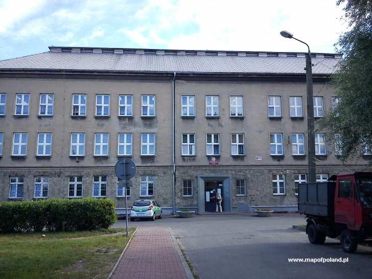 Szkoła Podstawowa Nr 21 - Sosnowiec