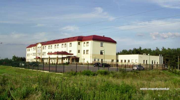 Mazowiecki Szpital Onkologiczny - Wieliszew