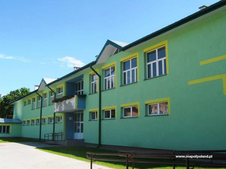Gimnazjum - Sadowne