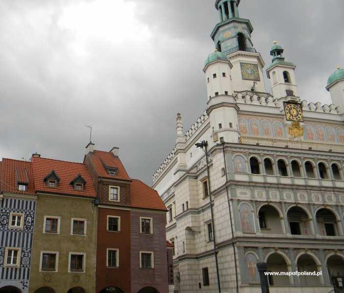Stary Rynek - Poznań