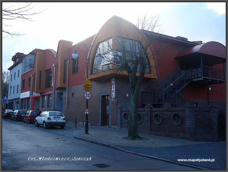 Stare Kino - Sławno