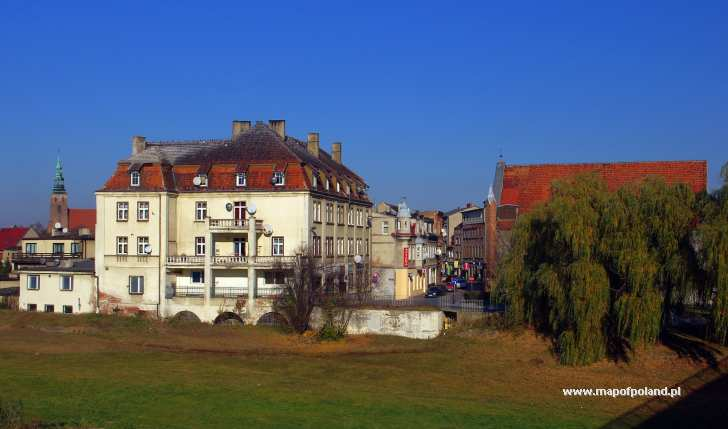 Stare Miasto - Śrem
