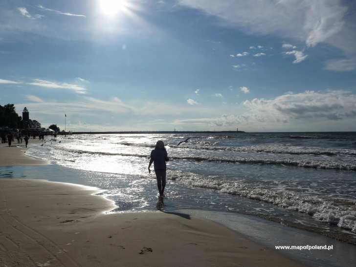 tanie dzialki nad morzem