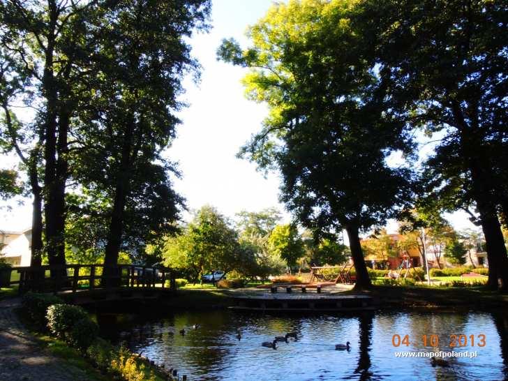 Rumia Poland  city images : Park w Starej Rumi Rumia zdjęcie 42/87