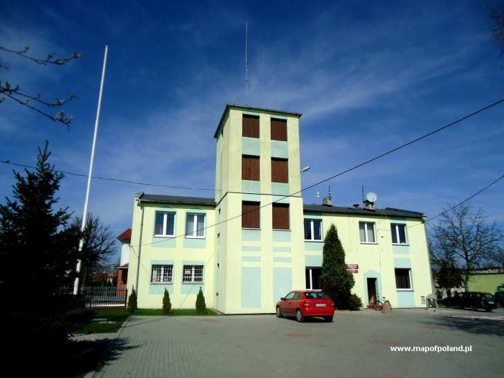 Biblioteka Publiczna w Pakości - Pakość - zdjęcie 1/35